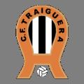 Escudo CF Traiguera